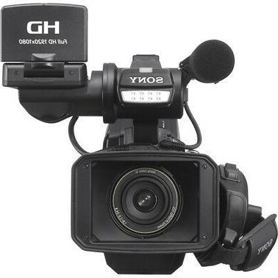 Sony HXR-MC2500E AVCHD Camcorder Battery