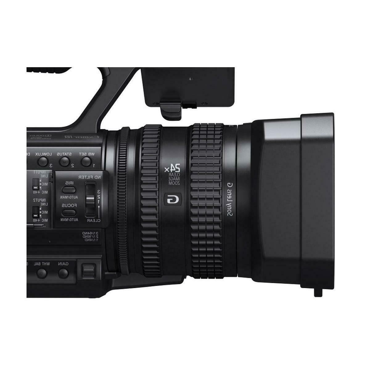 SONY Full NXCAM Camcorder -
