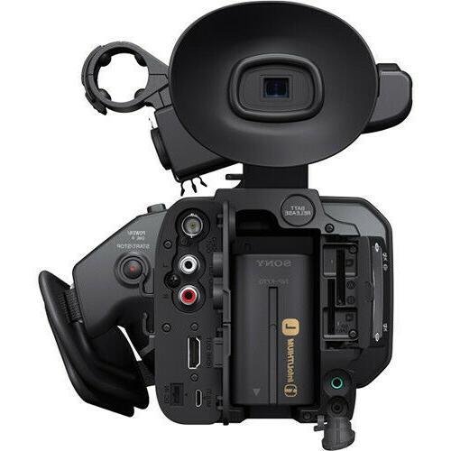 SONY HXR-NX100 NXCAM Camcorder -