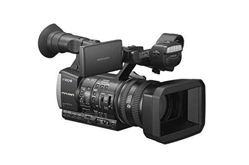 hxr nx3 1 nxcam handheld