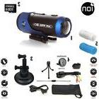 iON AIR PRO WIFI Full HD Sports Action Camcorder + iON Sucti