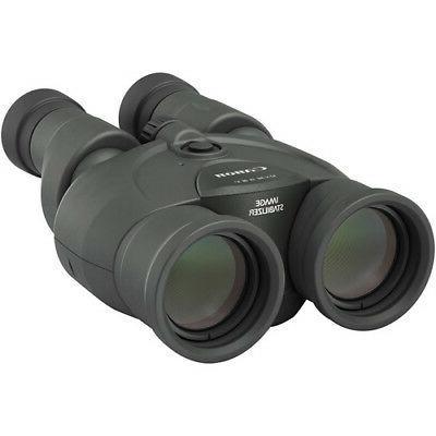 10 x 30 IS II Binocular