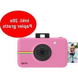 Instant camera Polaroid SNAP 10 MPix Pink