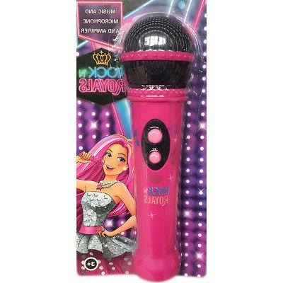 Karaoke Music Child Girls Gift