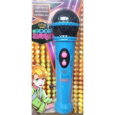 Karaoke Singing Music Toy Child