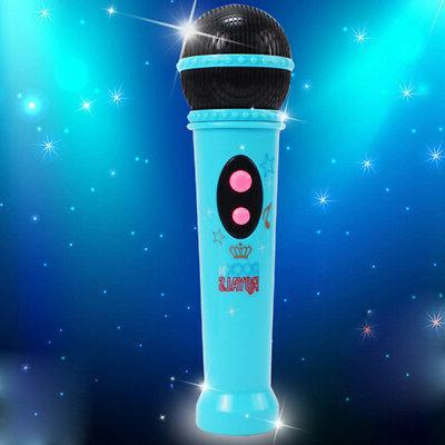 karaoke singing microphone mic music developmental toy