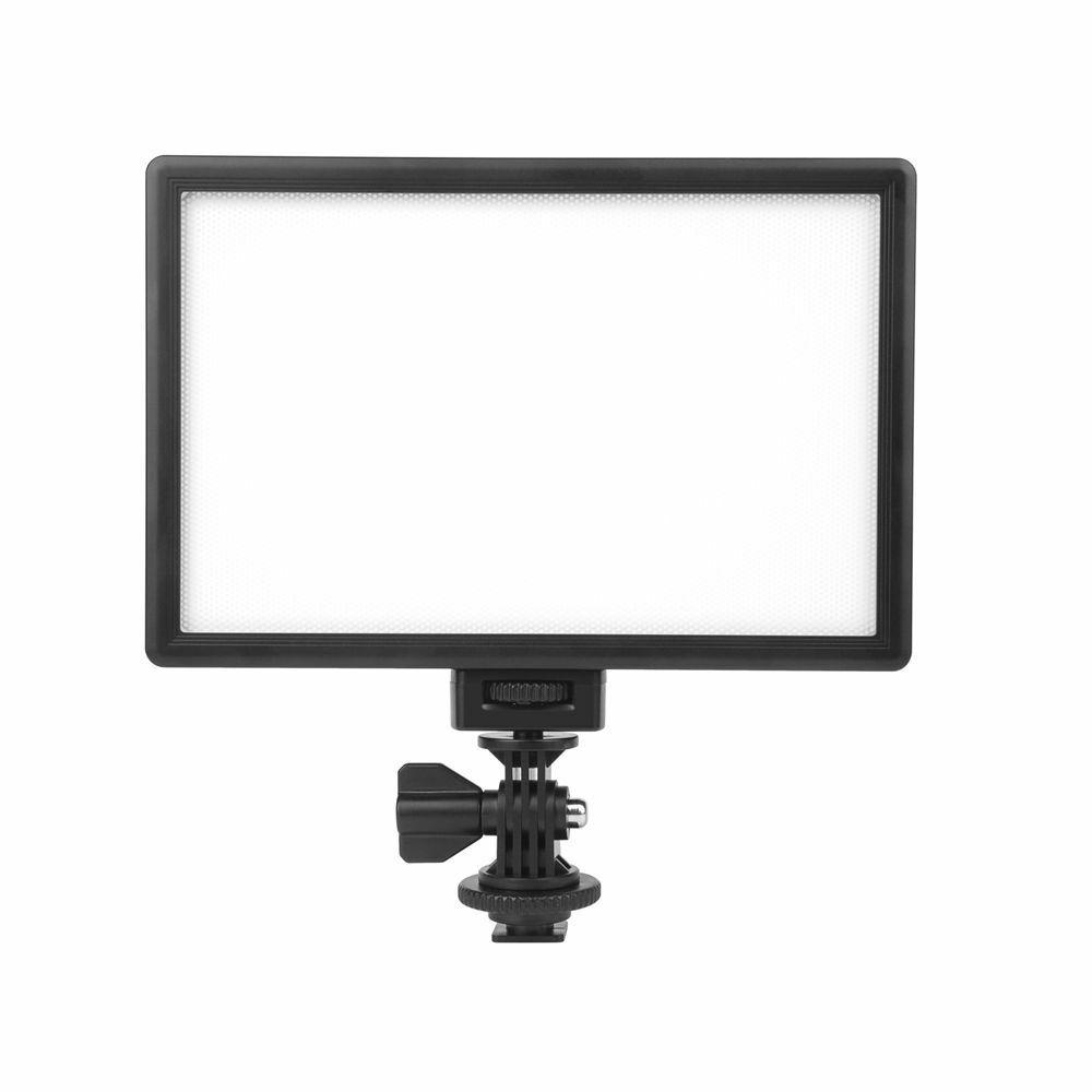 Viltrox L-116B LED Camcorder Light Lamp Dimmable