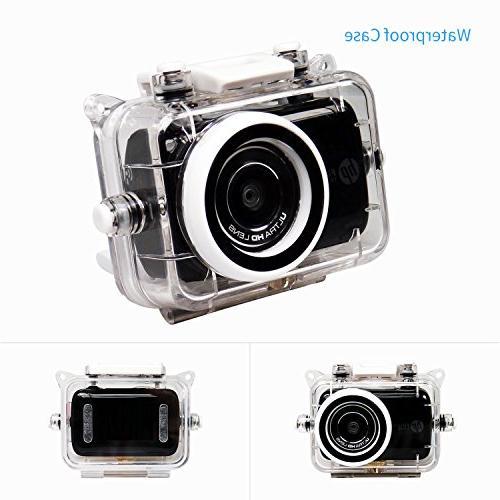 HP lc200w Camera 1080P