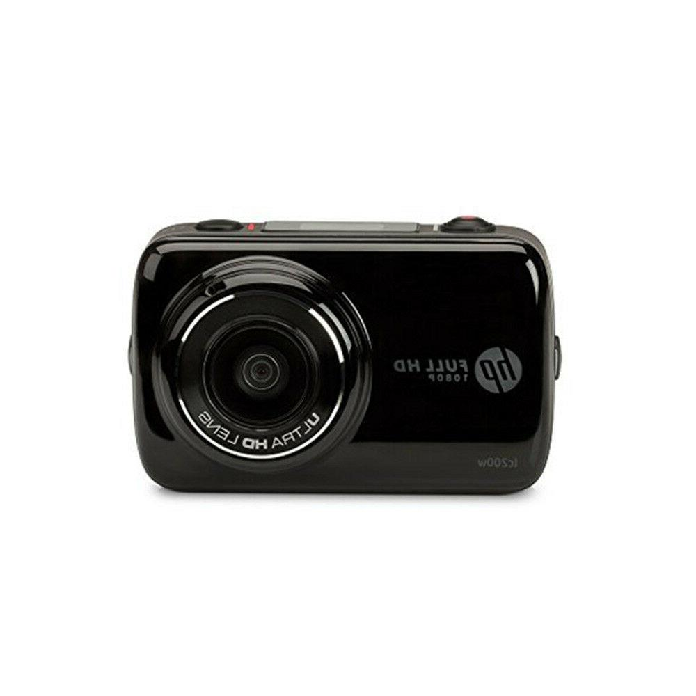 HP lc200w Mini Camera WiFi 1080P Waterproof