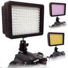 #1 160 LED Studio Video Light for Canon Nikon DSLR Camera DV