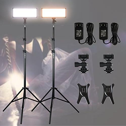 Lume Cube Lighting Kit for Yuneec Typhoon H Drone, Includes