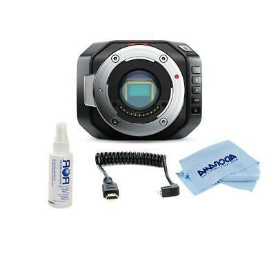 Blackmagic Design Micro Cinema Camera  w/Accessories