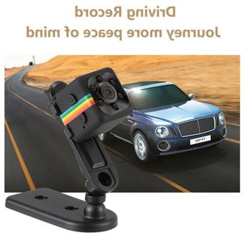 Mini Camera Home HD 1080P Vision