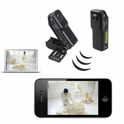 Portable Video Camera Camcorder