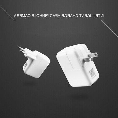Mini Camera Hidden Wireless-Camcorder