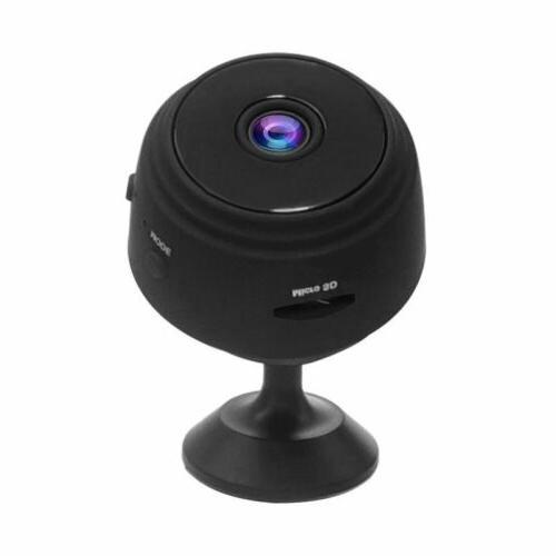 Mini Camera Wireless IP Camcorder 1080P Vision