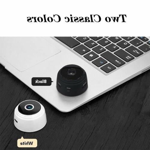 Mini Camera Wireless IP Security 1080P DVR Vision