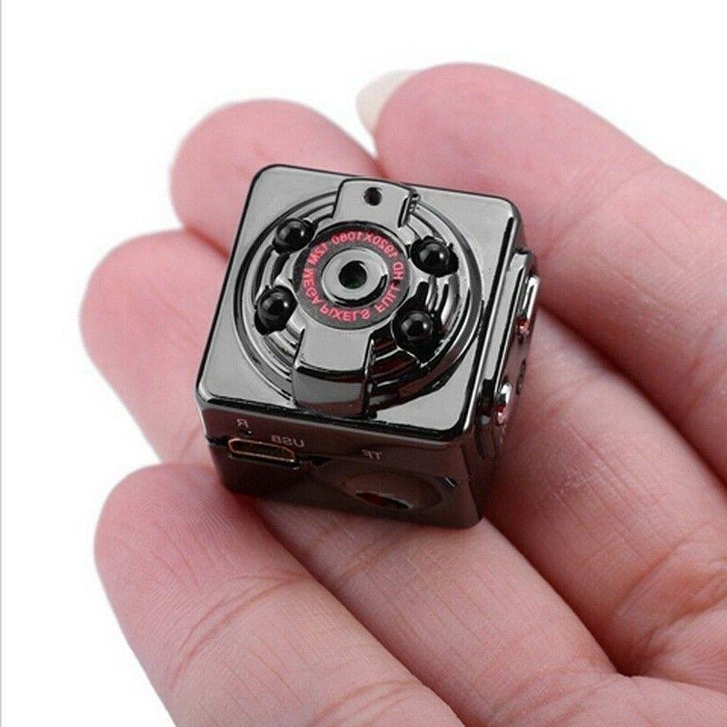 Mini 1080P Portable HD Nanny Stock