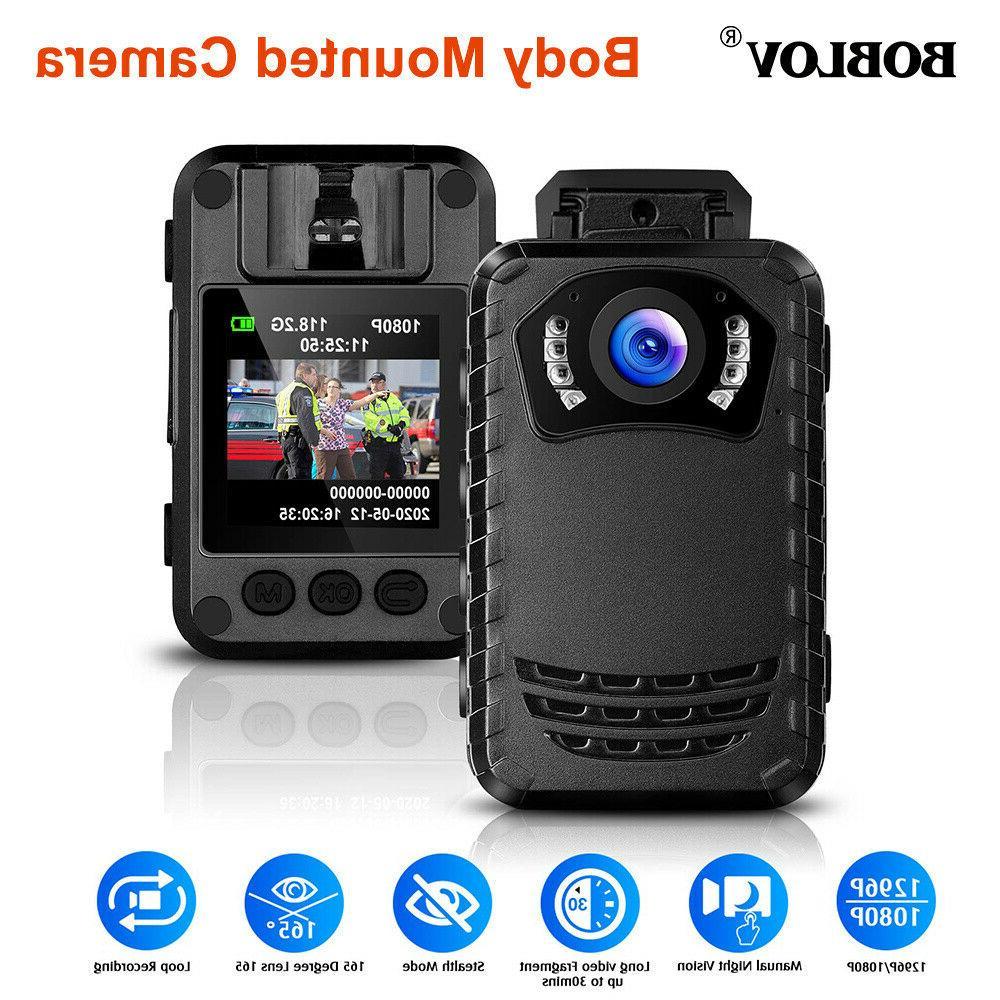 Camera HD 1296P Protection