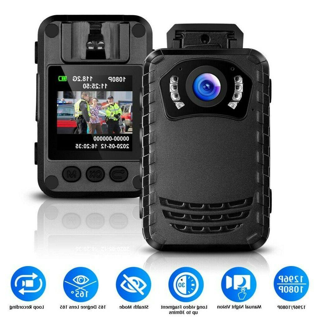 BOBLOV Mini Camera Vision HD Daily Protection