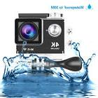 NEW Mini Wifi DV1080P Waterproof Sports HD Video Camera Camc