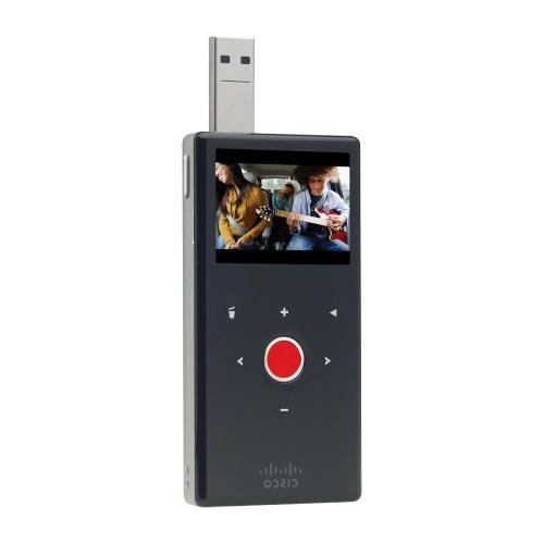 Flip Camera 4 GB, 1 -