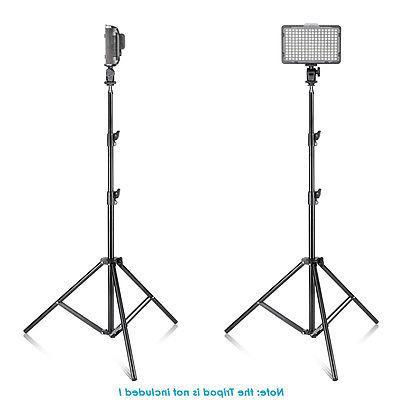 Neewer 176 LED Ultra Bright on Camera