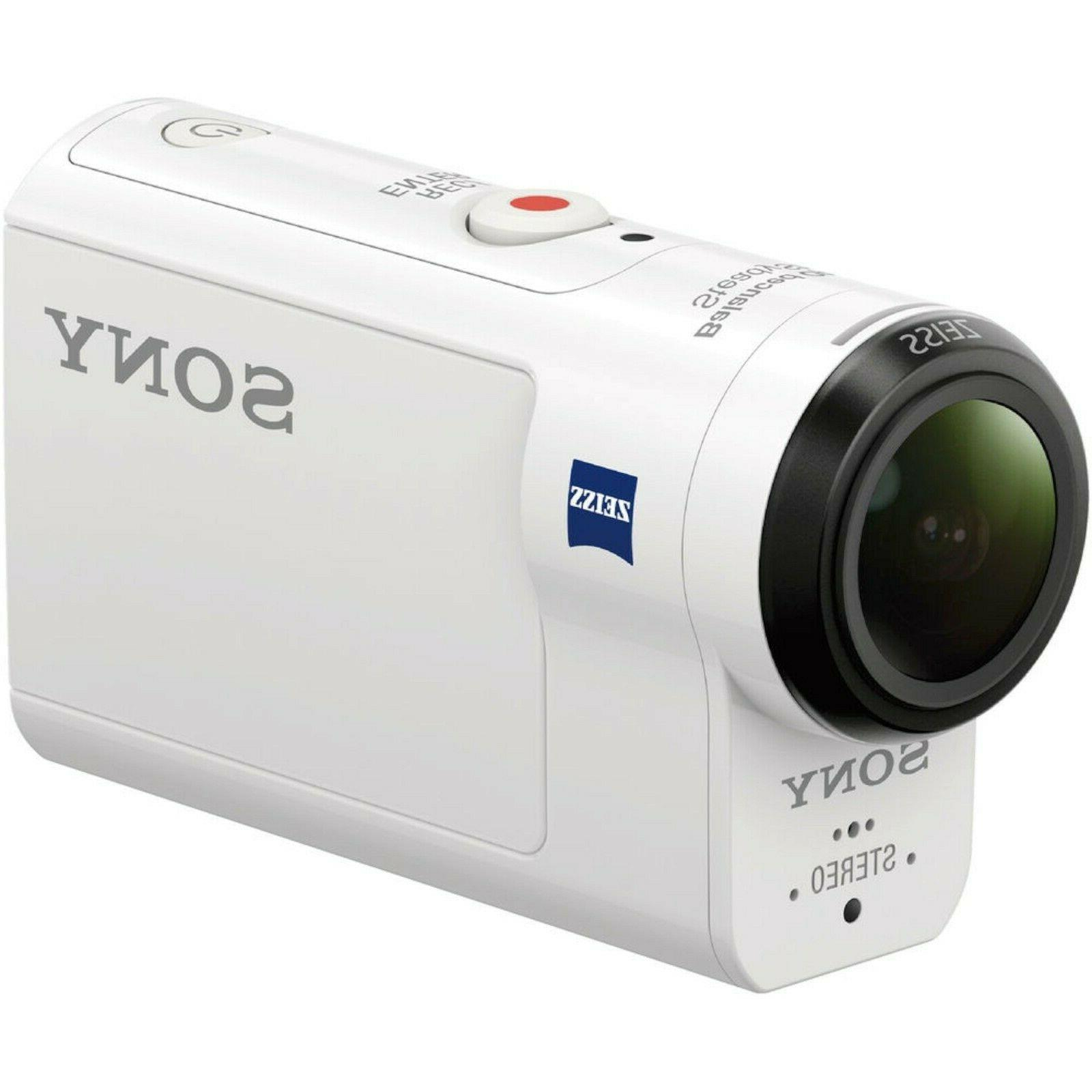 NEW Cam HDR-AS300 Wi-Fi Video Camcorder