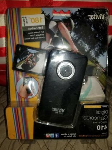 new digital video recorder dvr 410 handheld
