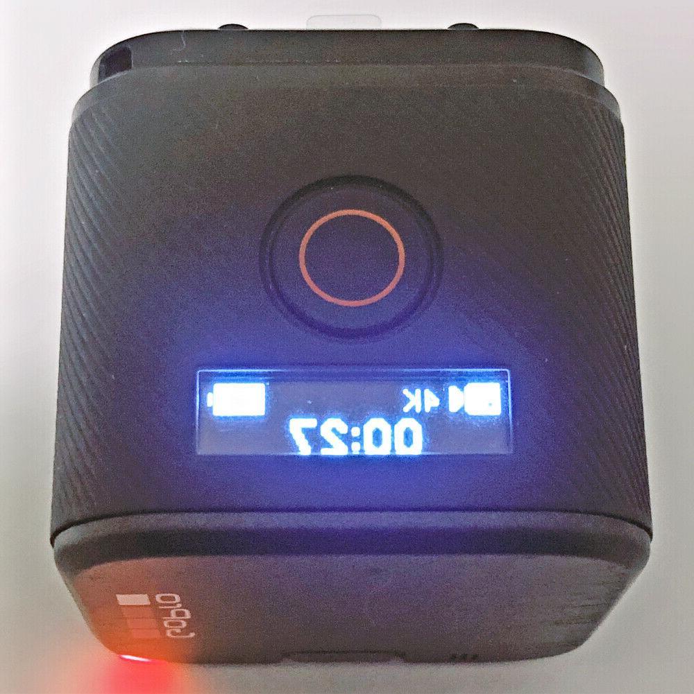 New Session 10MP Ultra Frame 16G