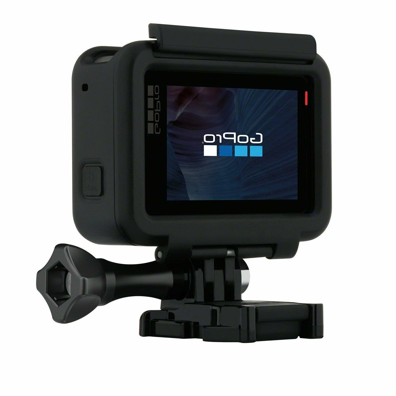 New GoPro