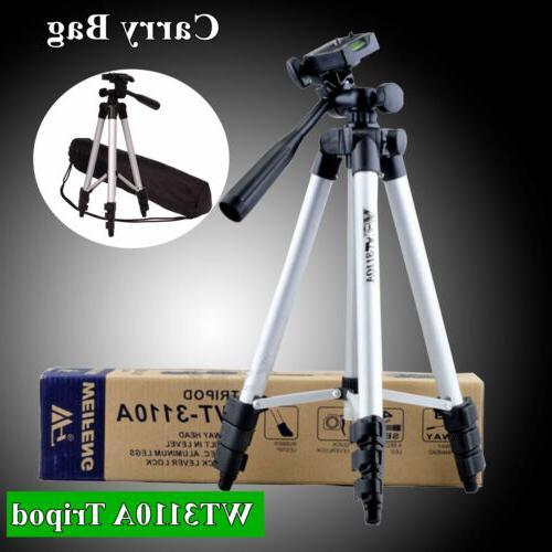 New Tripod Stand Mount Holder For Digital Camera Camcorder D