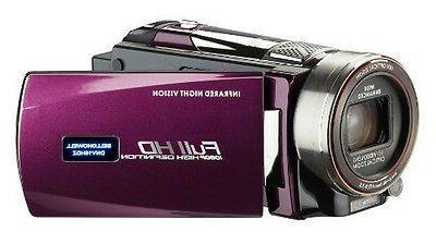 Bell Howell 1080p HD & Camera