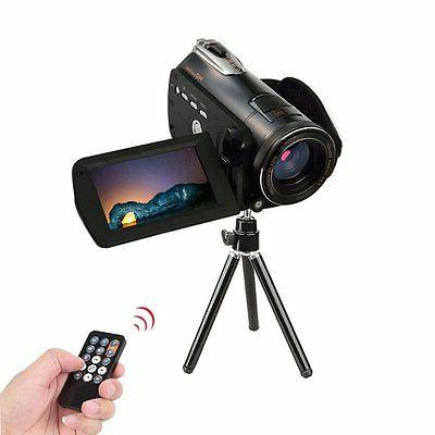 Night Vision Infrared Full HD Video Camcorder