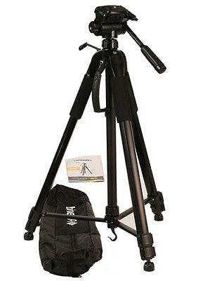 "Polaroid 72"" Photo / Video ProPod Tripod for Cameras & Camco"