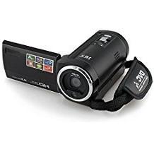 KINGEAR PL009 720P Digital Video Camera DV TFT LCD
