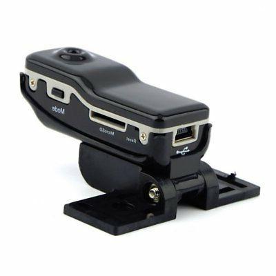 Portable Video Camcorder DVR