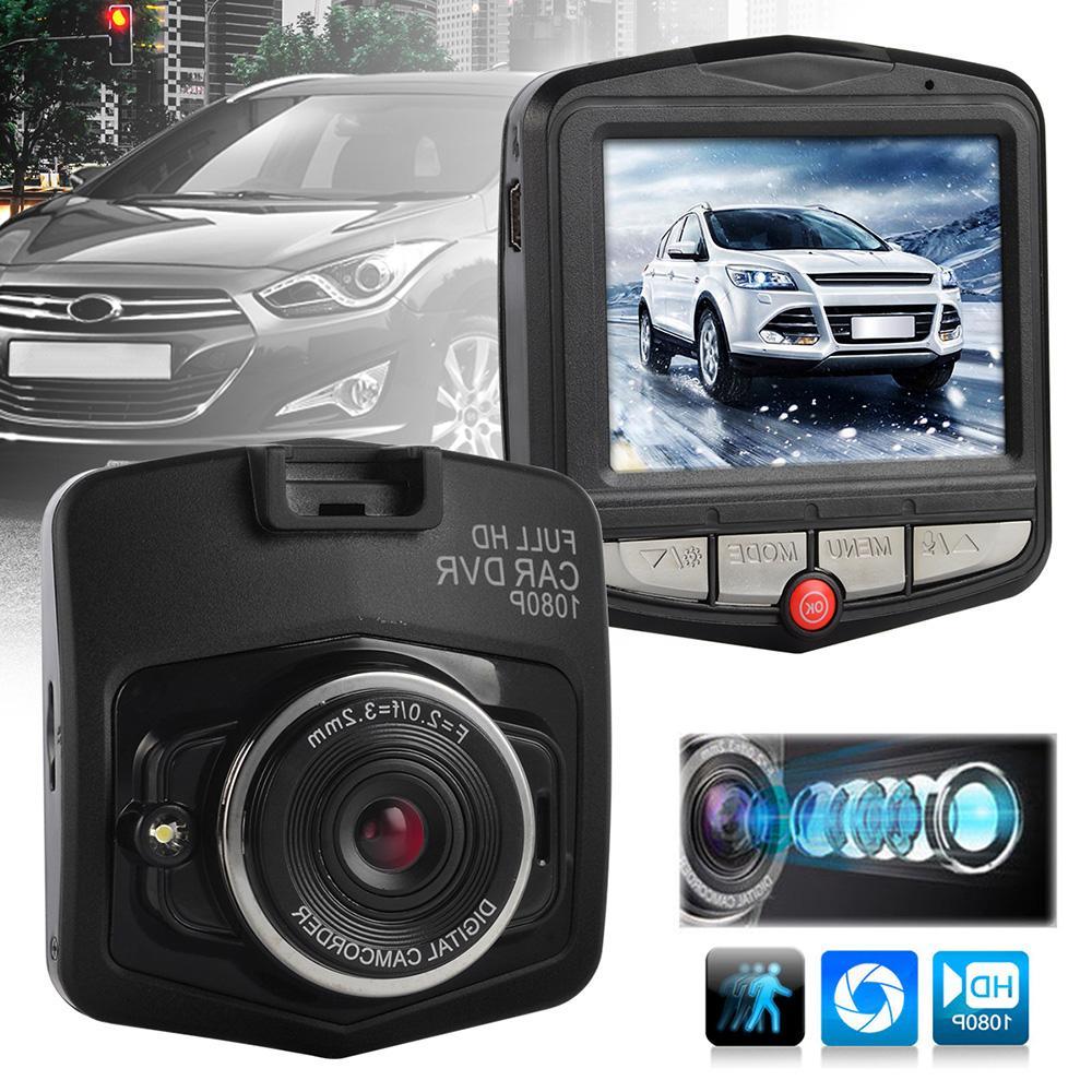Camera AVI Dash <font><b>Camcorder</b></font> Video registrator Recorder G-Sensor DVR