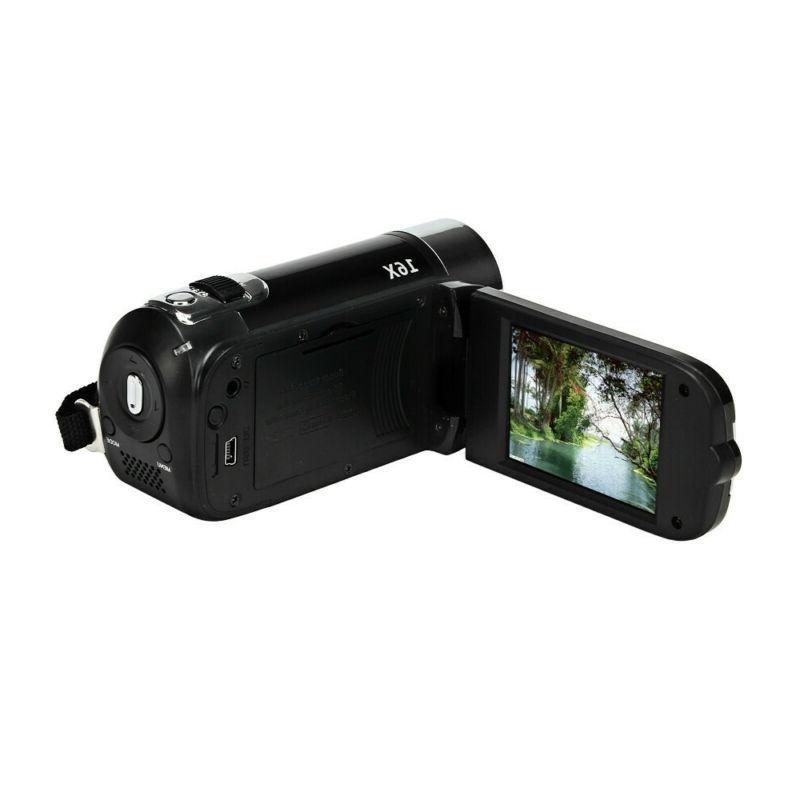 Pro Full 16M Digital Zoom Video Camera Cam