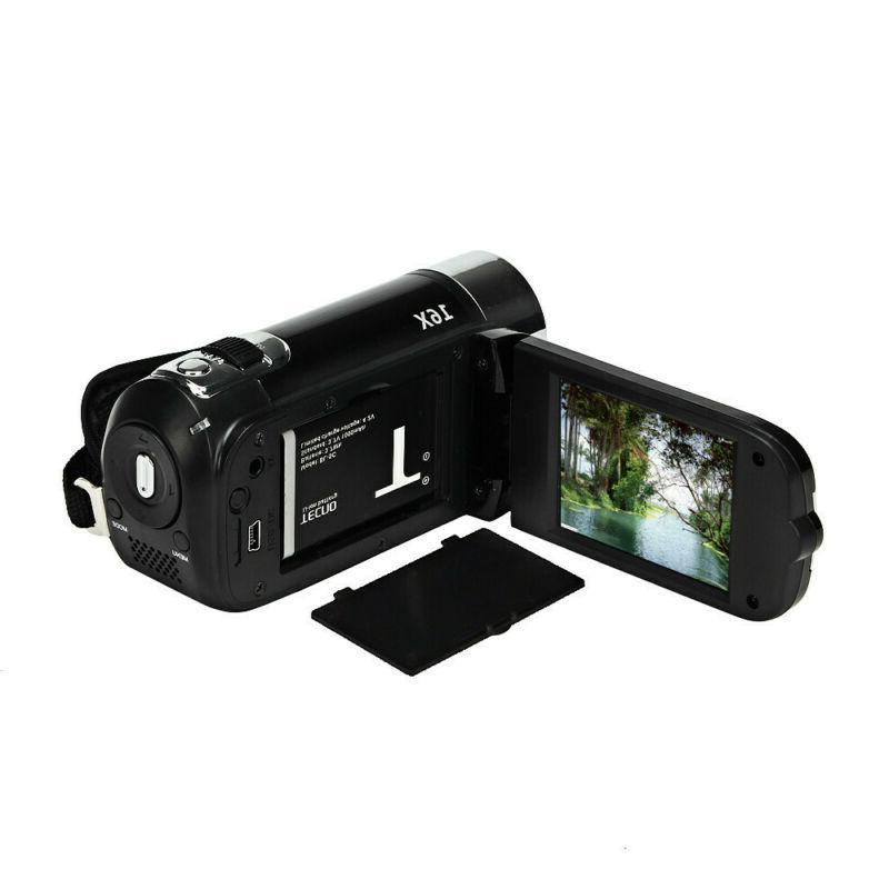 Pro 16M Video Recorder Camera