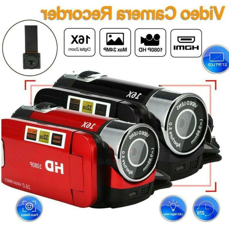 pro full hd 1080p 2 7 lcd