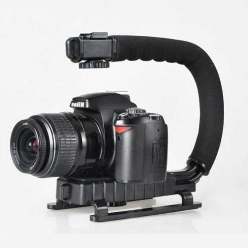 Pro Stabilizer DSLR Grip Steadicam For