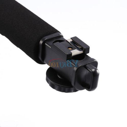 Pro Video Stabilizer DSLR Handle Grip Steadicam Gimbal