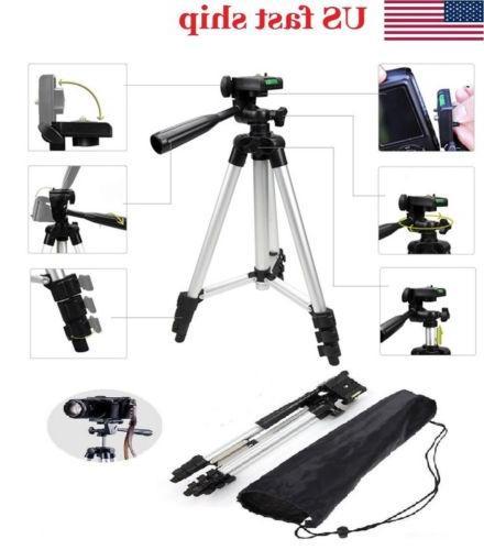 Professional Tripod WEIFENG WT3110A Superior Control Camera