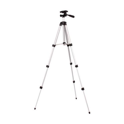 Universal Portable Aluminum Tripod Stand & Bag For Canon Nik