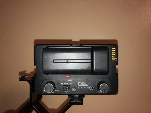 Sony XDCAM Sennheiser