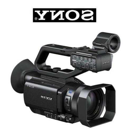 Sony PXW-X70 Professional XDCAM Compact Camcorder BRAND NEW