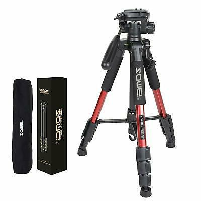 ZOMEI Q111 Portable Travel Tripod for SLR Camera