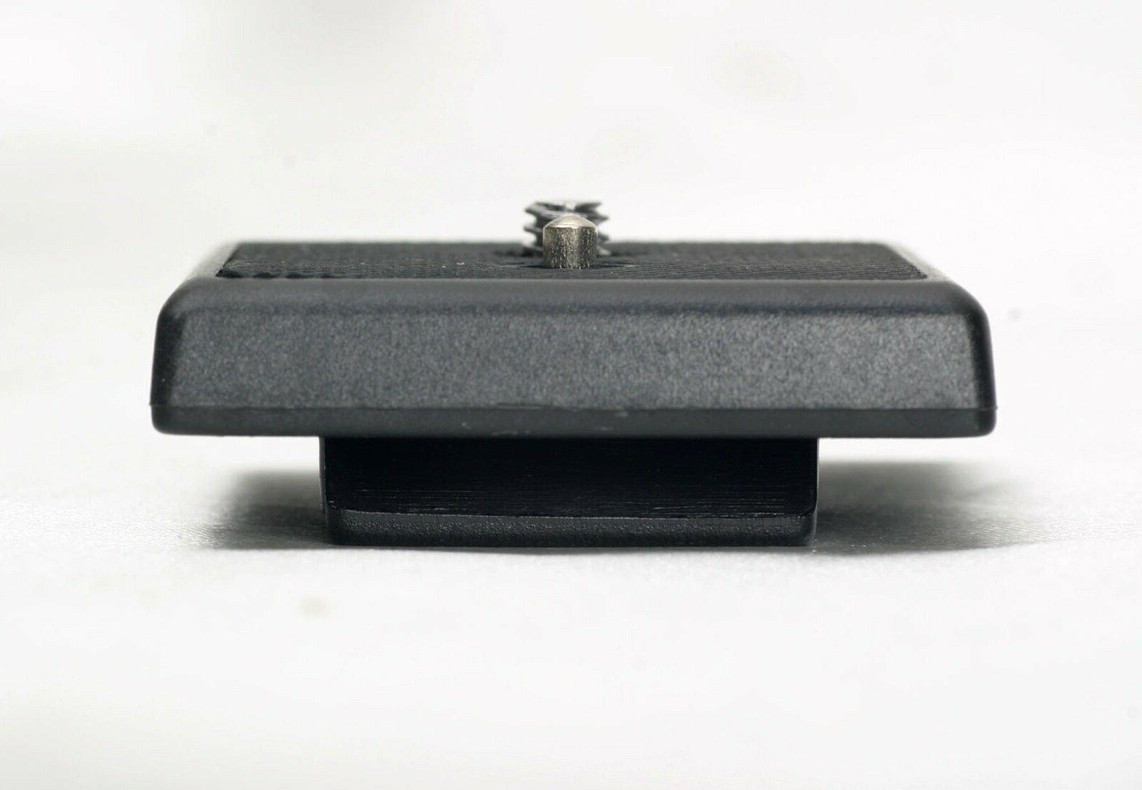 Quick Release Plate for Vivitar VPT-240 Tripod hard to find