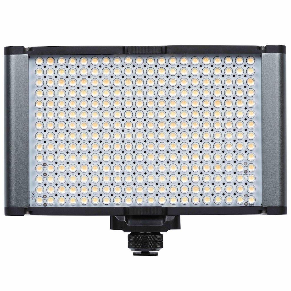 Radiant 95+ Bi-Color Video and On-Camera Light